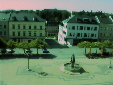 Webcam Oelsnitz